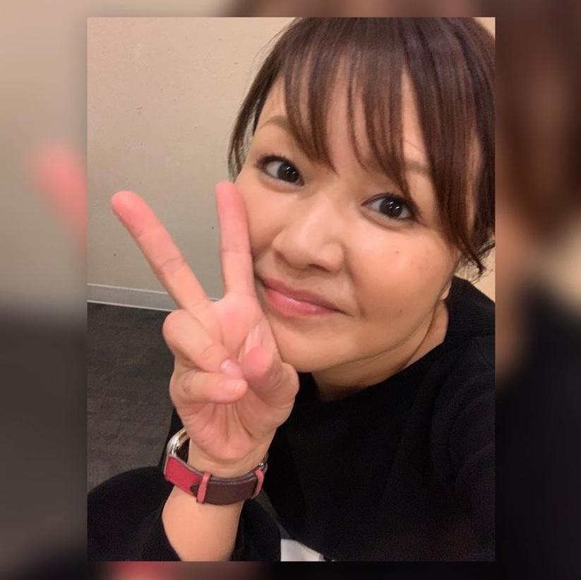 福岡でレギュラー番組を複数抱える中澤裕子(画像は『中澤裕子 Official Instagram 2020年10月23日付Instagram「昨夜のお仕事めちゃくちゃ楽しかった!」』のスクリーンショット)