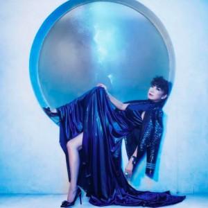 ニューアルバム『深海の街』12月1日発売(画像は『松任谷由実 Official 2020年10月9日付Instagram「New!」』のスクリーンショット)