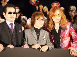 """【エンタがビタミン♪】THE ALFEE、今年のイブは日本武道館から番組配信 スタジオ代わりの""""贅沢な使い方""""に驚きと感動の声"""