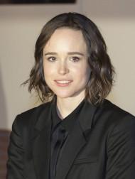 【イタすぎるセレブ達】『JUNO/ジュノ』女優がトランスジェンダーを公表 名前も「エリオット・ペイジ」に