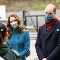 【イタすぎるセレブ達】ウィリアム王子・キャサリン妃夫妻「ロイヤル・トレイン」で初のジョイント公務 英国2000kmの旅へ