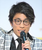【エンタがビタミン♪】田村淳、女性だったら結婚したいのは「草なぎ剛」 『SMAP×SMAP』で語っていたその理由
