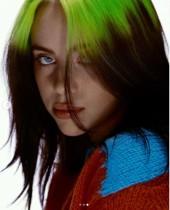 【イタすぎるセレブ達】ビリー・アイリッシュ「髪をからかうファンがいる限り、アルバムはリリースしない」