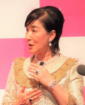 【エンタがビタミン♪】松居一代、韓国でのカーテン購入を断念 「日本のカーテン価格は異常ですよ!!」と愚痴も