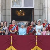 【イタすぎるセレブ達】英王室で今年、最も支持率を集めたメンバーは? ヘンリー王子は人気急落