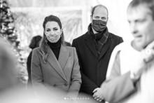 【イタすぎるセレブ達】ウィリアム王子&キャサリン妃、最前線で働く人々に向けて公開したサプライズ動画が感動呼ぶ