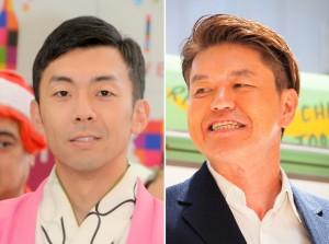 【エンタがビタミン♪】ヒロミ、天津木村を運転手に雇う 東野幸治「事務所が違う芸人が」と驚く