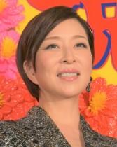 """【エンタがビタミン♪】真矢ミキ、今年は「""""自分と向き合う""""貴重な時間を過ごした」 落ち込んだ時はエレカシの曲に励まされて"""
