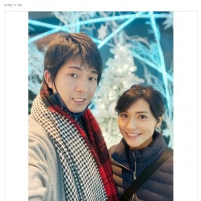 【エンタがビタミン♪】宮崎謙介、家族3人でUSJを満喫 妻の金子恵美「最高に楽しいねー!」