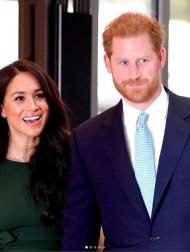 【イタすぎるセレブ達】ヘンリー王子・メーガン妃夫妻、クリスマスツリー購入でファームへ ヘンリー王子は従業員に間違われる場面も
