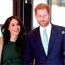 【イタすぎるセレブ達】ヘンリー王子・メーガン妃夫妻が「Spotify」と契約、ポッドキャスト配信へ