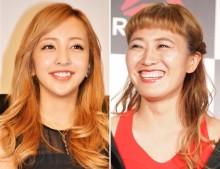"""【エンタがビタミン♪】板野友美の結婚に、AKB48時代から""""ともちん推し""""の丸山桂里奈「ともちんが幸せなだけであたしゃ幸せ」"""