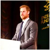【イタすぎるセレブ達】ヘンリー王子「ソーシャルメディアに改革を!」声高に叫ぶも、ネット上では「メーガンに言わされてるだけ」