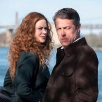 【イタすぎるセレブ達】ニコール・キッドマン、新作ドラマのトラウマ的背景を持つ役は「メンタル面で参ってしまった」