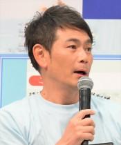【エンタがビタミン♪】ココリコ遠藤にそっくりな息子2人、すでにパパの持ちネタもマスター済み