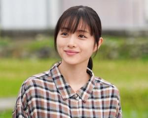 田渕ゆり子役の石原さとみ(C)テレビ東京
