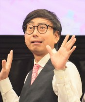 【エンタがビタミン♪】野田クリスタル、おいでやす小田のキレ芸に一目置く「バラエティで誰も勝てないかも」