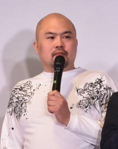 """西野の""""男気""""に感謝した鬼越トマホーク坂井"""
