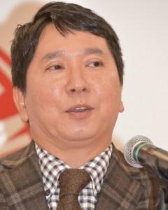 ディスり合いを何とか止めた田中裕二
