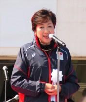 小池百合子氏、YouTuberフィッシャーズの再生回数に言及も賛否の声「やっぱりスゴイ」「ズレてません?」