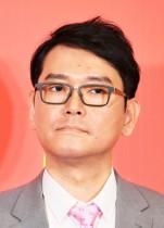 【エンタがビタミン♪】ナイツ土屋、田中美佐子に「怒られた」 メガネを外すと「イケメン」も誰だか分からず