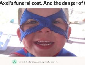 【海外発!Breaking News】4歳児、誤飲した画鋲で肺に穴が開き死亡(米)