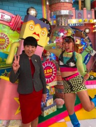 【エンタがビタミン♪】フワちゃん「衣装は気にするべき」と和田アキ子の冷静なアドバイスに「確かに私も悪かった」