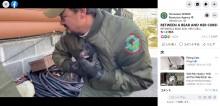 【海外発!Breaking News】3匹の子グマが母グマと再会 「野生動物の子どもは母親のそばにいるのが一番」(米)<動画あり>