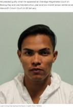 【海外発!Breaking News】ブラジルからイギリスまでコカイン101袋を飲み込んだまま運んだ31歳男(英)