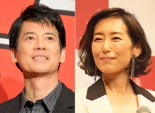 【エンタがビタミン♪】木村多江、『24 JAPAN』主演の唐沢寿明の差し入れに感激「座長のみんなへの愛がいっぱい」