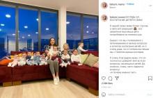 【海外発!Breaking News】11人の子を持つ23歳女性、資産家の夫との間に「もっと子供が欲しい」(ジョージア)