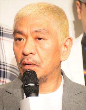 【エンタがビタミン♪】松本人志、映画『100日間生きたワニ』のタイトルに「絶対変えんでいい!」