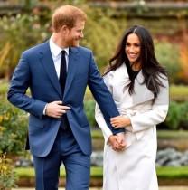 ヘンリー王子&メーガン妃、王室離脱後初のTVインタビュー決定も「ダイアナ妃のようになるのでは」懸念の声