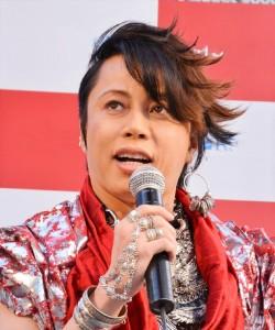 『うたばん』でのトークも好評だった西川貴教