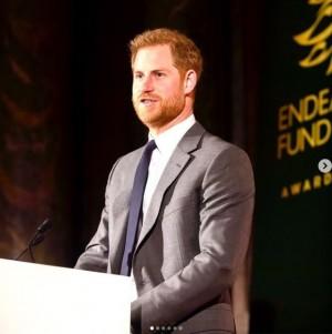 【イタすぎるセレブ達】ヘンリー王子の米TV出演に英国中が激怒「吐き気がする」「泣き言は止めろ」
