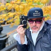 【イタすぎるセレブ達・番外編】「4人目のビースティ・ボーイズ」と呼ばれた写真家リッキー・パウエルが死去