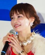 """【エンタがビタミン♪】平子理沙""""キキララ""""のトレーナー姿に「違和感無くてさすが」「永遠の少女」の声"""