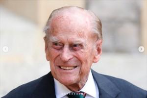 【イタすぎるセレブ達】英王室フィリップ王配、病院で3日目の夜を過ごす
