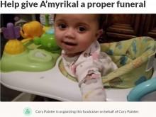 1歳女児、食事中の飼い犬に襲われ死亡 「ベストフレンドだったのに」と家族(米)