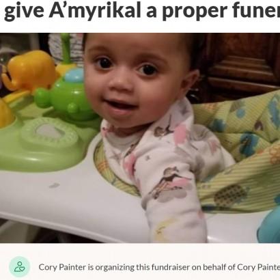 【海外発!Breaking News】1歳女児、食事中の飼い犬に襲われ死亡 「ベストフレンドだったのに」と家族(米)