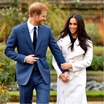 【イタすぎるセレブ達】ヘンリー王子&メーガン妃、王室離脱騒動のTV映画化が正式に決定 「妃の孤独と悲しみを描く」