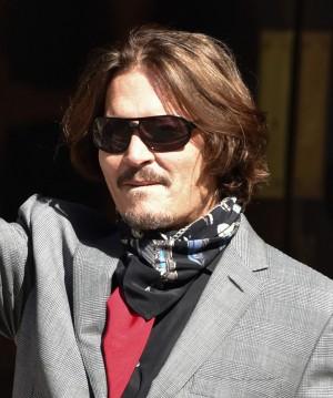 【イタすぎるセレブ達】ジョニー・デップ、DV報道の名誉棄損上訴が棄却 アンバー・ハード側「驚くようなことではない」