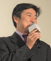 【エンタがビタミン♪】笠井信輔アナ「『とくダネ!』は私の故郷」 水曜日と最終回の金曜日に出演へ
