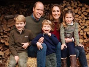 【イタすぎるセレブ達】ウィリアム王子夫妻の子供達、母の日に故ダイアナ妃へのカードを手作り 「なんて素晴らしい作品」称賛相次ぐ