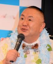 【エンタがビタミン♪】松村邦洋、90年代は自宅が観光名所 一番困ったのは「年賀状がごっそり盗まれたこと」