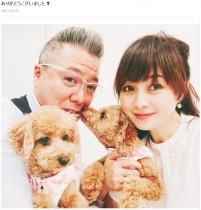 【エンタがビタミン♪】渡辺美奈代、銀婚式を迎えて家族に感謝 結婚当初、義父母に言われた言葉が「優しくて素敵」