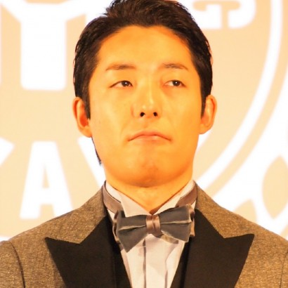 【エンタがビタミン♪】オリラジ中田『めちゃイケ』初出演は散々だった 光浦靖子に「全然面白くないな」と言われた後に気を失う