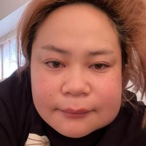 親知らずを抜いて頬が腫れたゆいP(画像は『おかずクラブのInstagram 2021年2月13日付Instagram「オカリナです!」』のスクリーンショット)