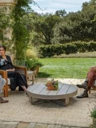 【イタすぎるセレブ達】ヘンリー王子&メーガン妃、オプラ・ウィンフリーによるインタビューの一部が公開に