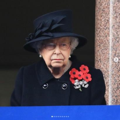 【イタすぎるセレブ達】エリザベス女王、メーガン妃による人種差別の告発に「この問題を深刻に受け止めている」